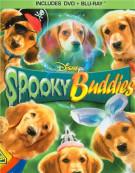 Spooky Buddies (DVD + Blu-ray Combo)