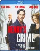 Henrys Crime