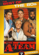 Best Of The 80s, The: The A-Team