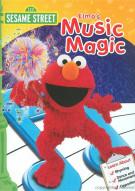 Sesame Street: Elmos Music Magic