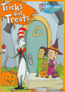 Cat In The Hat, The: Tricks And Treats