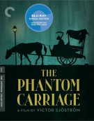 Phantom Carriage, The: The Criterion Collection