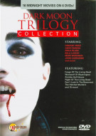 Dark Moon Trilogy Collection