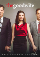 Good Wife, The: The Second Season