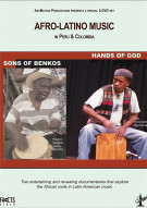 Afro-Latino Music: Sons Of Benkos / Hands Of God (2 Pack)
