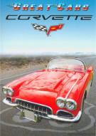 Great Cars: Corvette