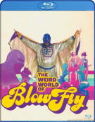 Weird World Of Blowfly, The