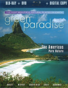 Green Paradise: The Americas (Blu-ray + DVD + Digital Copy)