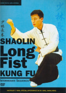 Shaolin Long Fist Kung Fu Intermediate