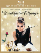 Breakfast At Tiffanys: 50th Anniversary Edition