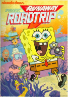 SpongeBob SquarePants: SpongeBobs Runaway Roadtrip