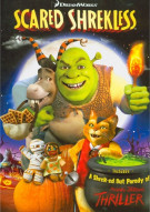 Scared Shrekless / Monsters Vs. Aliens: Mutant Pumpkins From Outer Space (2 Pack)