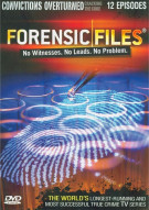 Forensic Files: Convictions Overturned