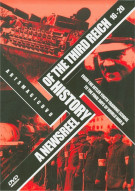 Newsreel History Of The Third Reich, A: Volumes 16 - 20