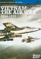 Vietnam: The Air War 1964 - 1972