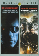 Terminator 3: Rise Of The Machines / Terminator Salvation (Double Feature)