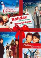 Holiday Collectors Set V. 5 (Bonus CD)