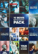 10 Features Mystery Movie Pack