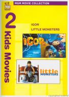 Igor / Little Monsters