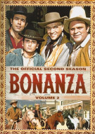 Bonanza: The Official Second Season - Volume 2