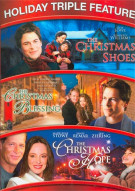 Christmas Shoes, The / The Christmas Blessing / The Christmas Hope (Triple Feature)