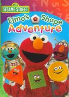 Elmos Shape Adventure