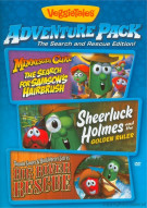 Veggie Tales: Adventure Pack