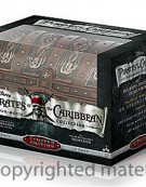 Pirates Of The Caribbean: 4-Movie Collection Gift Set