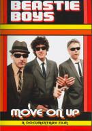 Beastie Boys: Move On Up