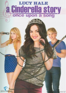Cinderella Story, A: Once Upon A Song