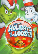 Dr. Seusss Holidays On The Loose!