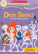 Dem Bones... And More Sing-Along Stories