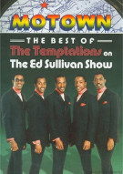 Best Of The Temptations On The Ed Sullivan Show, The