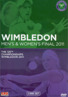 Wimbledon: Mens & Womens Finals 2011