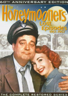 Honeymooners Lost Episodes, The: Complete Restored Series