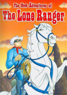 New Adventures Of The Lone Ranger, The