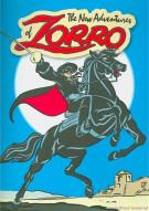 New Adventures Of Zorro, The