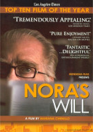Noras Will