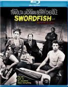 Swordfish (Blu-ray + DVD Combo)