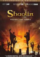 Shaolin: Collectors Edition