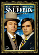 Snuff Box: The Complete Series