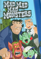 Mad Mad Mad Monsters