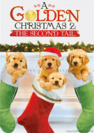 Golden Christmas 2, A: The Second Tail