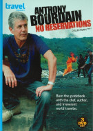 Anthony Bourdain: No Reservations - Collection 6 - Part 1