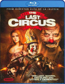 Last Circus, The