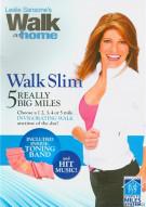 Leslie Sansone: Walk At Home - Walk Slim 5 Really Big Miles
