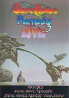 Steve Howe: Remedy Live