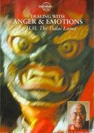 H.H. Dalai Lama: Dealing With Anger And Emotions