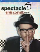 Elvis Costello: Spectacle - Season 1 & 2 Box Set