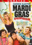 Mardi Gras: Spring Break - Unrated